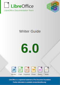 Writer Guide 6.0 cover