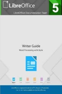 Writer Guide 5.4 cover